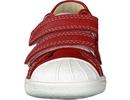 Lunella velcro rood