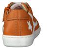 Lunella sneaker oranje