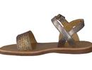 Pom D'api sandaal brons