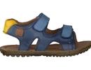Naturino sandaal blauw