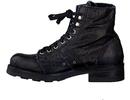 Oxs boots zwart