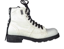 Oxs boots wit