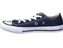 Converse sneaker blauw