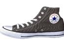 Converse sneaker grijs
