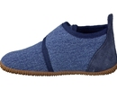 Giesswein pantoffels blauw