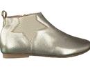Manuela De Juan boots goud