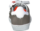 Rondinella sneaker kaki