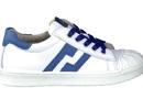 Sho.e.b.76 veters blauw