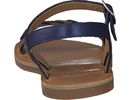 Pom D'api sandaal blauw