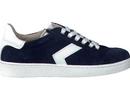 Sho.e.b.76 sneaker blauw
