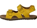 Naturino sandaal geel