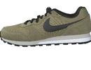 Nike sneaker kaki