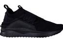 Puma sneaker zwart