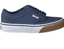 Vans sneaker blauw