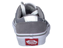 Vans sneaker grijs