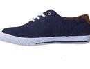 Ralph Lauren sneaker blauw