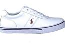 Ralph Lauren sneaker wit