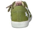 Lunella sneaker groen