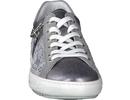 Nero Giardini sneaker zilver