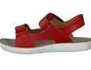 Shoo Pom sandaal rood