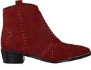 Bronx boots rood