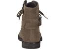 Ninette En Fleur boots bruin