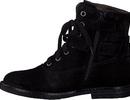Ninette En Fleur boots zwart