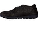 Slowwalk sneaker zwart