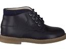 Gallucci boots blauw