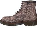Gallucci boots bordeaux