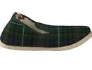 Rondinaud pantoffels groen