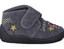 Little David pantoffels grijs