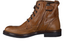 Momino boots cognac