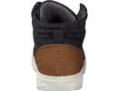 Bull Boxer sneaker zwart