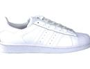 Adidas sneaker wit