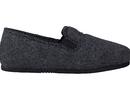 Scapa pantoffels grijs