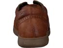 Slowwalk sneaker bruin