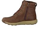 Timberland boots bruin