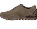Catwalk sneaker taupe