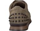 Catwalk sneaker taupe