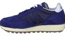 Saucony sneaker blauw