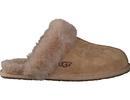 Ugg pantoffels cognac