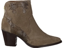 Tango boots taupe
