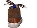 Romagnoli boots cognac