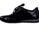 Semler sneaker zwart