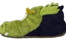 Living KitzbÜhel pantoffels blauw