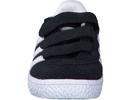 Adidas eerste stapjes zwart