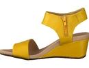 Weekend  yellow