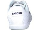 Lacoste sneaker wit