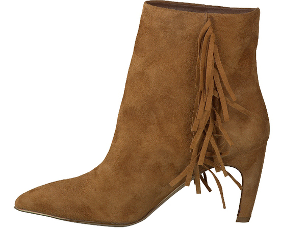 Janetamp; Boots VerduynGratis Levering Schoenen Bij Cognac yfg6b7